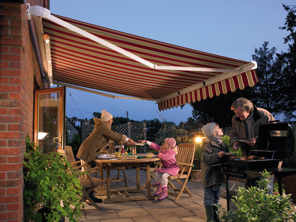 Swindon Blinds Blinds Shutters And Canopies Patio Awnings